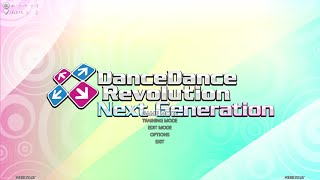 DanceDanceRevolution next generation Theme Stepmania 5 TESTED!