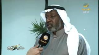 ماجد عبدالله يتحدث عن دورة تبوك