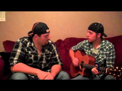 """""""Drivin' Around Song"""" Cover by Wyatt Turner and Casey Muessigmann"""