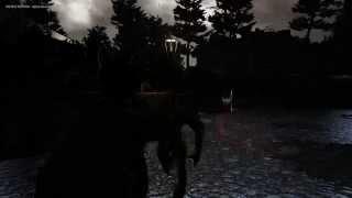 Скачать The Rotten God Alpha Gameplay