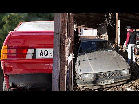 Project 75: Dal pollaio alla pista (parte 2) - Davide Cironi Drive Experience (SUBS)
