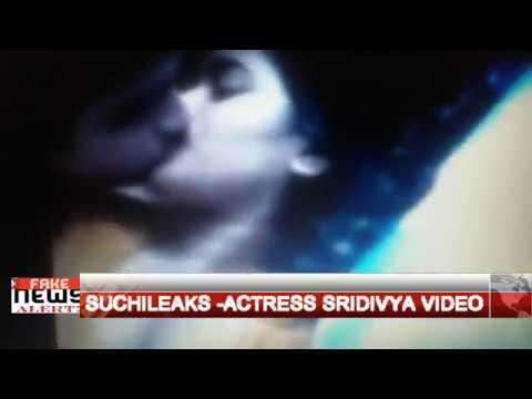 SRIDHIVYA romancing with DHANUSH ! private leaked video thumbnail