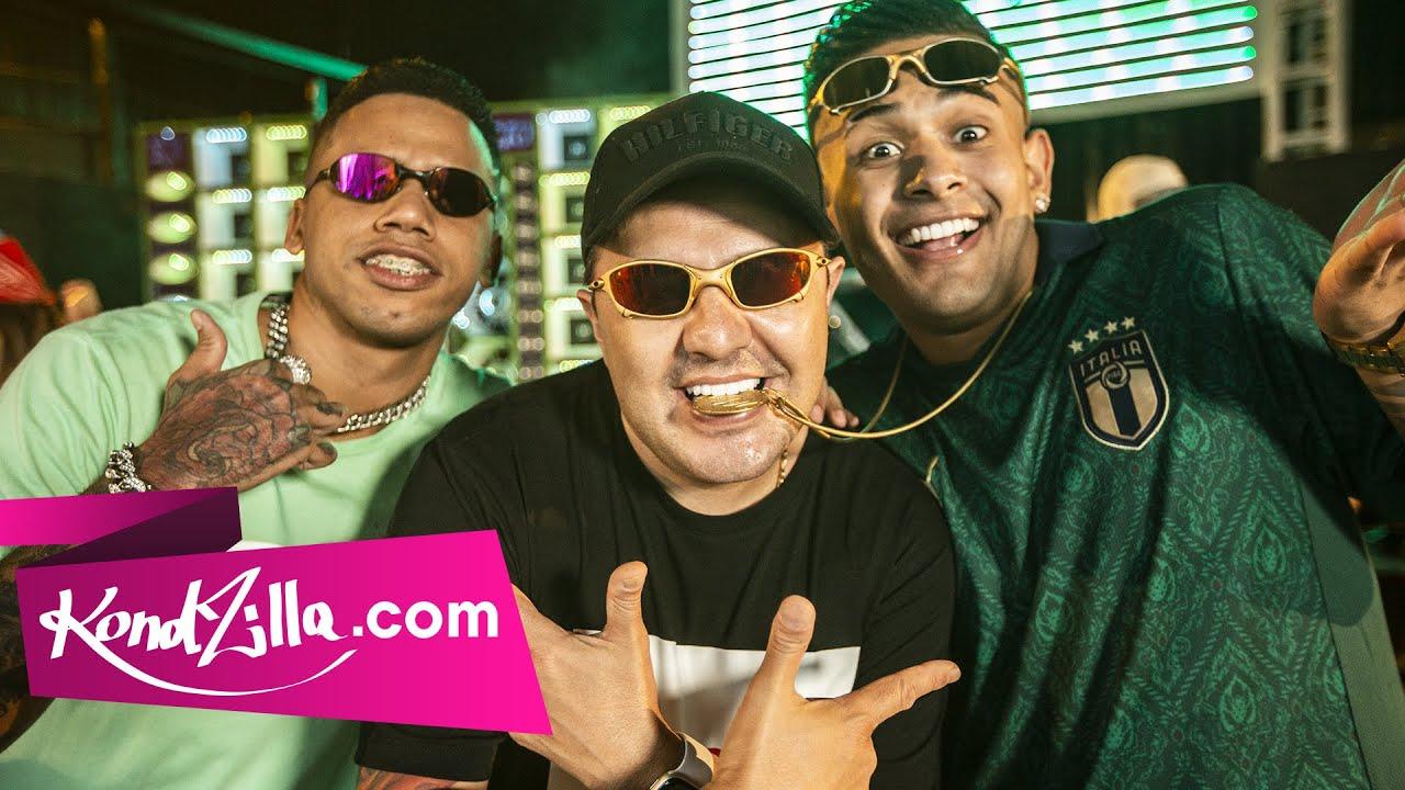 MC W1 E MC Daninho feat DJ Piu — Bundão no Chão (kondzilla.com)