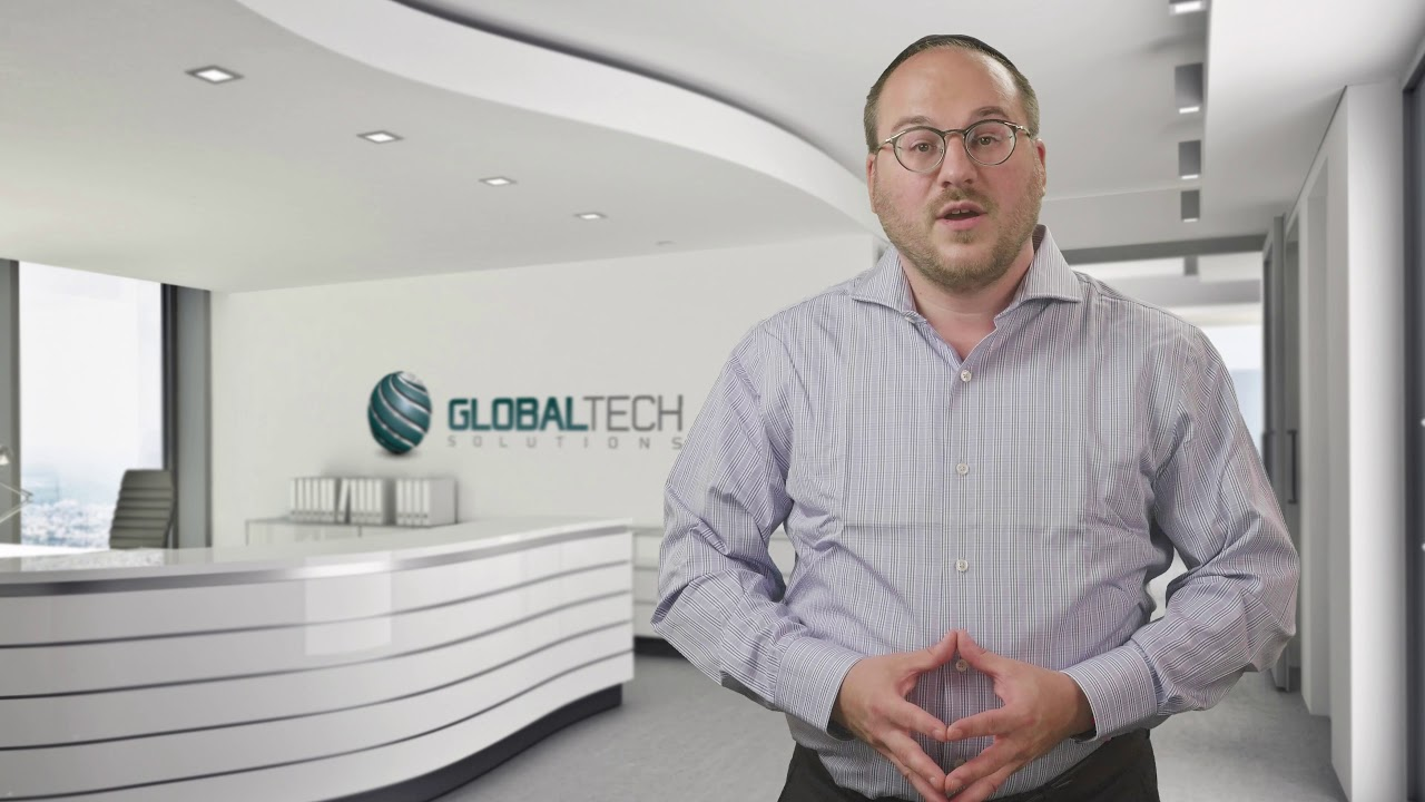 Global Tech IT for Manufacturing