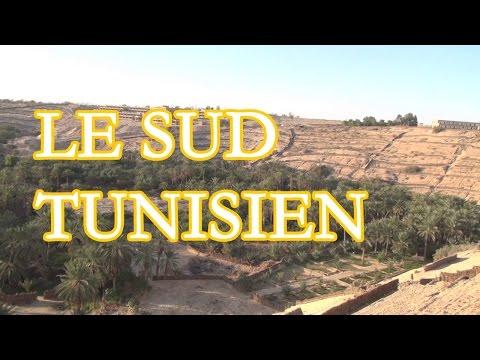 Découvrez le Sud tunisien - une rencontre avec le désert