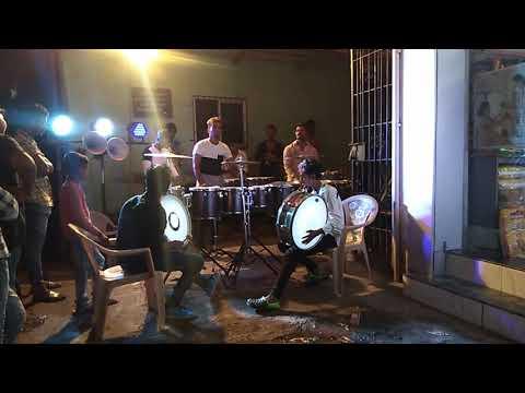 Babu beats haldi show manpada 8425955168