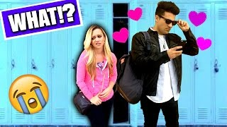 10 Signs He's Not ATTRACTED to You: TEEN EDITION