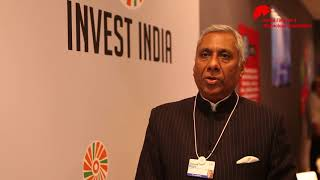 Davos, Invest in India 2018