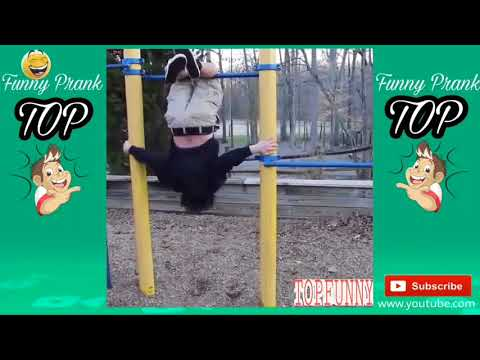 Try not to Laugh _ Most Watched Best Funny Video Scary Pranks _ By Top Funny Prank