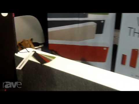 CEDIA 2013: Libratone Talks About its Lounge Custom Stylish Speakers