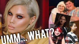 Gypsy Rose Blanchard - Munchausen by proxy or Killer? - MysterMystery&Makeup - Bailey Sarian