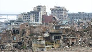 Wiederaufbau von Mossul:
