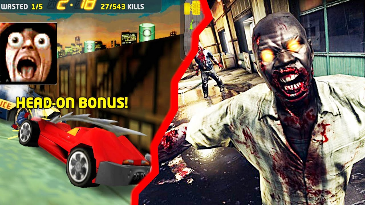 2 Cool bloody games for iphone