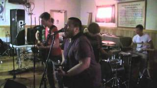 Time to Escape (Live @ LITH American Legion 7-7-11)