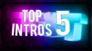 Top 5 intros sin nombre. Descarga Mediafire en la descripción