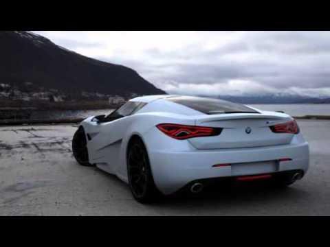להפליא BMW M9 – Price and Release Date - YouTube UB-45
