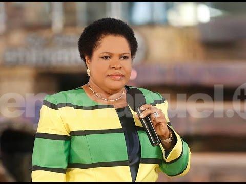 SCOAN 29/01/17: God Is Who He Is by Evangelist Evelyn Joshua
