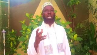 """Bilal Oromo Dawa Center """" Shek Amin Ibroo """""""
