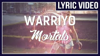 Gambar cover Warriyo - Mortals (feat. Laura Brehm) [LYRICS]  • No Copyright Sounds •
