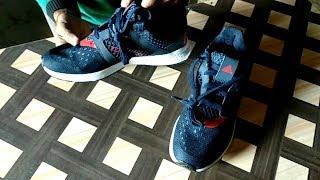 Adidas yamo 1.0 m running shoes