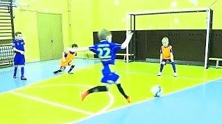 """Футбол: """"На вылет - на очки"""" = младшие (ОБЪЯСНЯЮ ПРАВИЛА ЭТОЙ ИГРЫ)"""