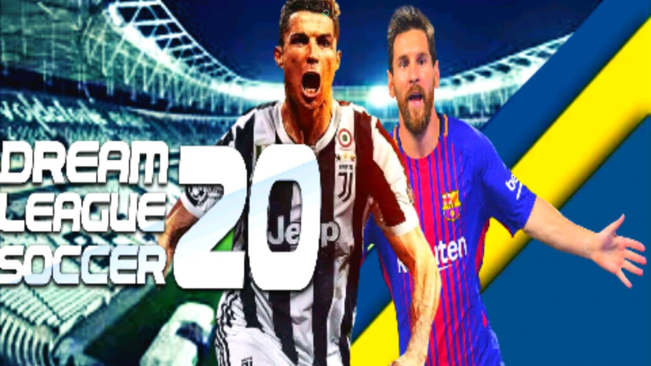 How to download Dream League Soccer 2020 (FULL GAME)!!
