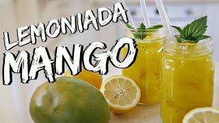 LEMONIADA MANGO #TYDZIENZDG