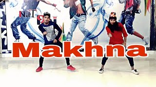 Yo yo honey Singh | Makhna dance video Choreography Manish Rox | Sapna yadav | {Rox}{Rocks}