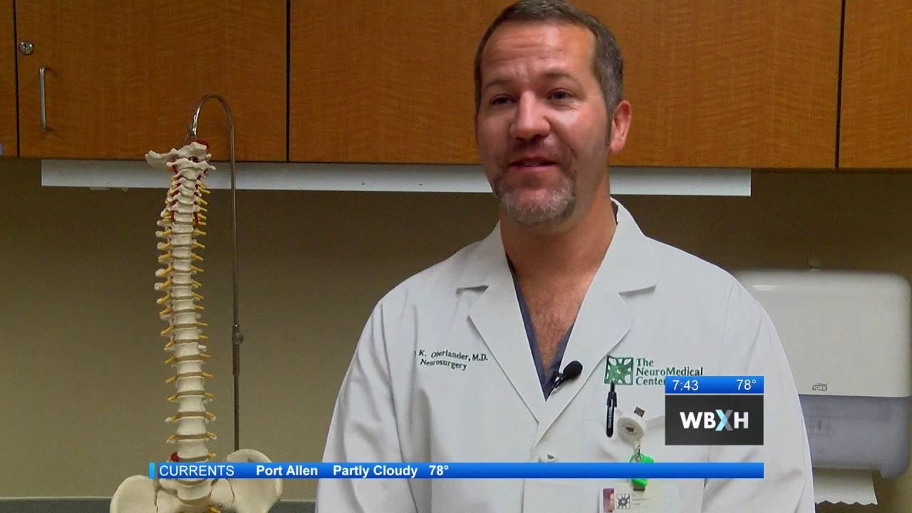 Neurosurgery – The NeuroMedical Center