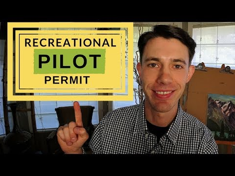 How to Become a Recreational Pilot - Recreational Pilot License Requirements & Cost