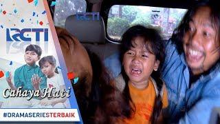 CAHAYA HATI - Wah Gawat Azizah Diculik [31 Juli 2017] thumbnail