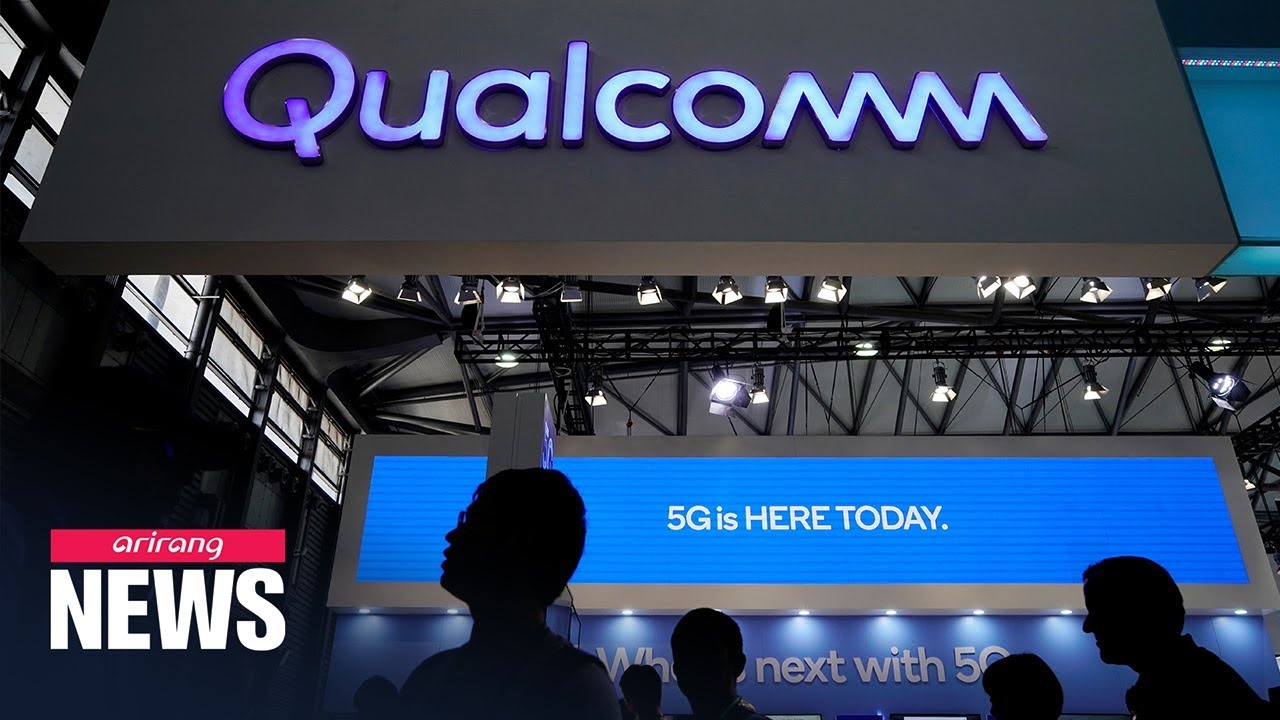 S. Korea's Samsung Electronics wins contract to manufacture 5G chips for Qualcomm thumbnail