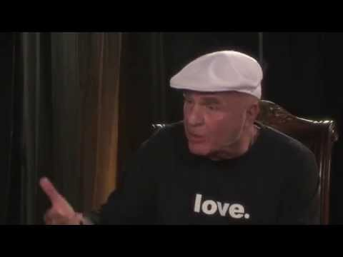 What Is Inspiration - Dr. Wayne Dyer & Esther Hicks: Co-Creating at Its Best