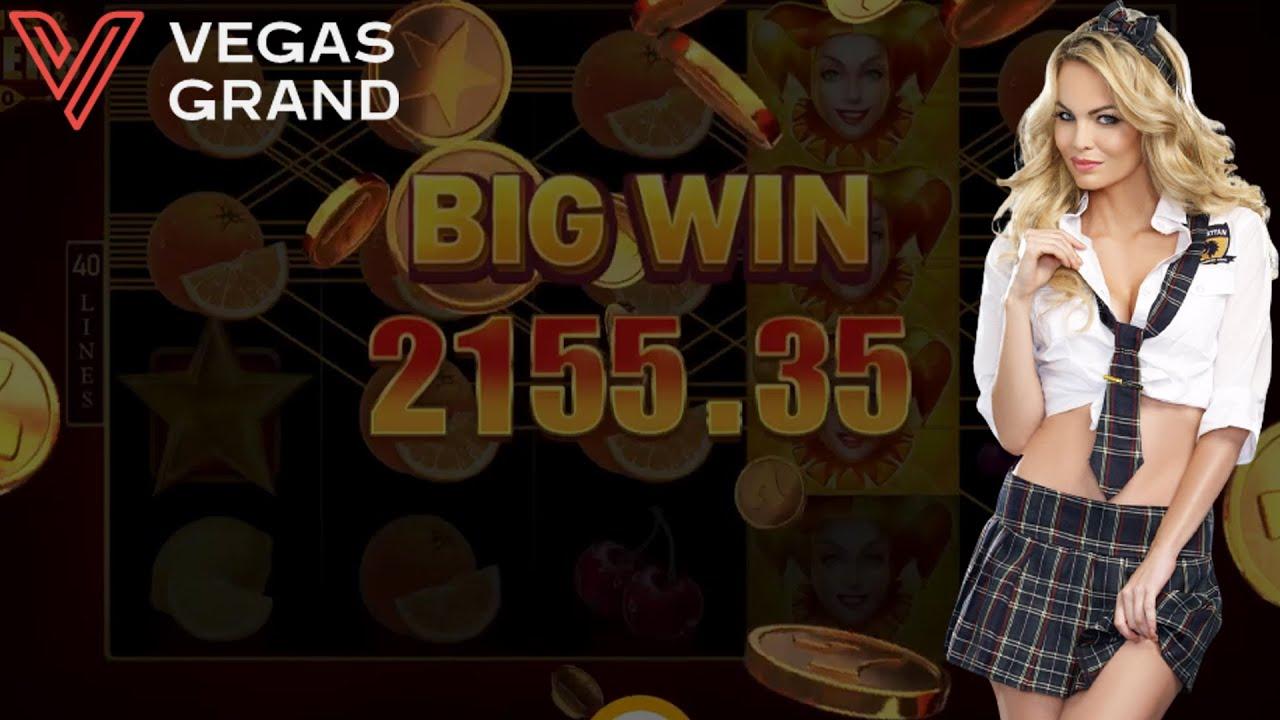 Vegas Grand