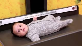 Pediatric Scale Table Operation