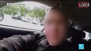 Attentats terroristes en Nouvelle-Zélande : le tireur a diffusé l'attaque en direct