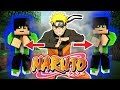 Minecraft Naruto C BECOMING THE BEST NINJA EP 1 Minecraft Roleplay RPG mp3