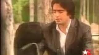 Mahsun Kırmızıgül ve İsmail Akar'ın beraber çektikleri filimden muhteşem 2 tetikçi kardeşin sahnesi1