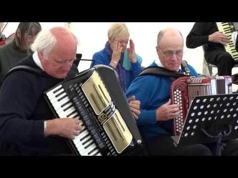 Music Harbour Festival Anstruther East Neuk Of Fife Scotland