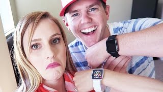 I HATE MY APPLE WATCH!!