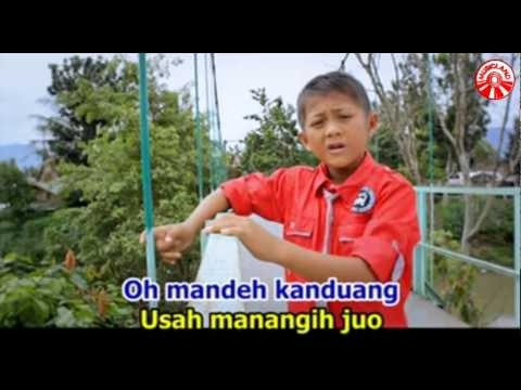 Fadly - Nasib Mandeh [Official Music Video]
