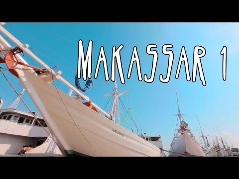 [INDONESIA TRAVEL SERIES] Jalan2Men 2014 - Makassar - Episode 2 (Part 1)