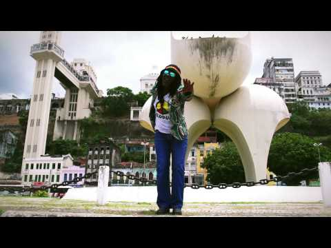 Alpha Blondy - Bahia [Official video]