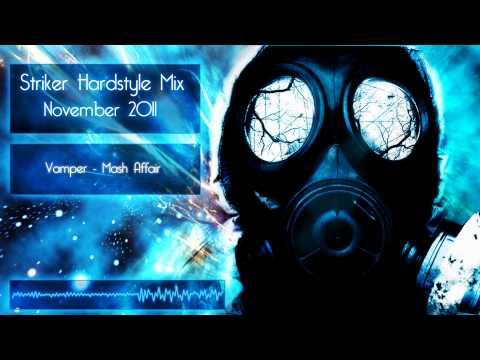 Striker Hardstyle Mix - November 2011