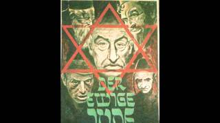 The persecution of the Jews in Nazi Germany