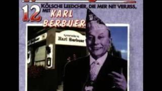 Camping Leed (Da laachste dich kapott) - Karl Berbuer (1954)