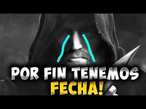 El DLC MÁS ESPERADO de Assassin's Creed Odyssey ya tiene FECHA! - RAFITI thumbnail