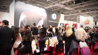 Professional Beauty Exhibitors Video Excel 2014 Thumbnail