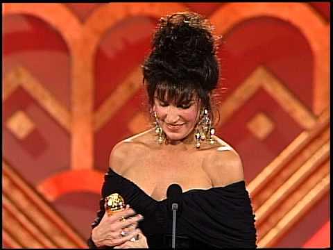 Golden Globes 1992 Mercedes Ruehl