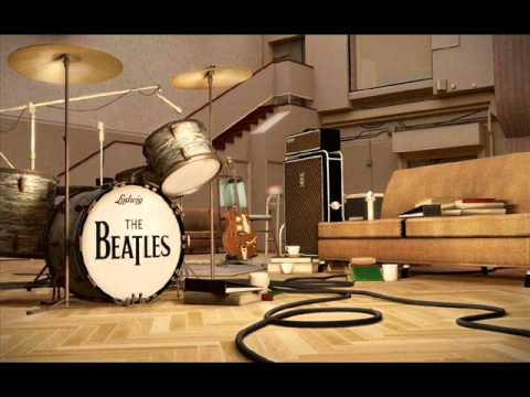 The Beatles - Here comes the sun (only vocals mix)